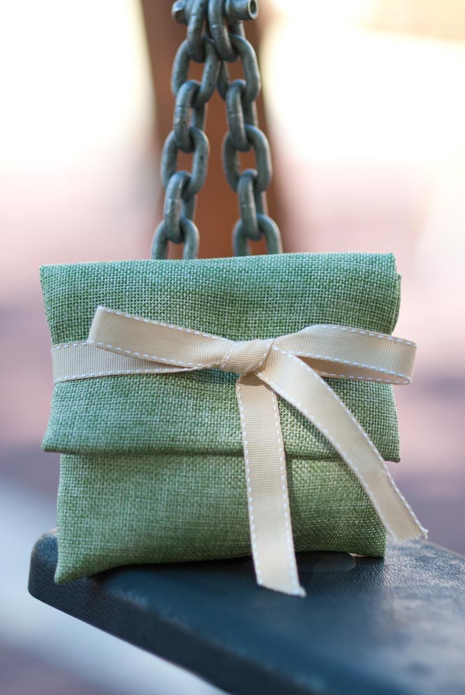 green-burlap-envelope