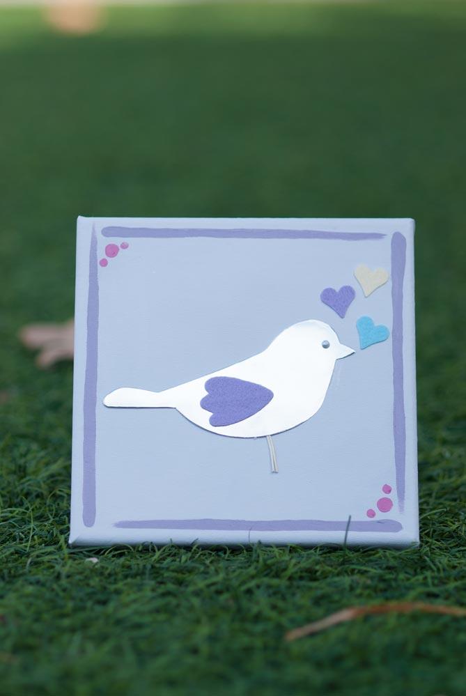 aluminium-bird-painting